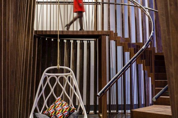 Generator Hostel Barcelona - фото 27