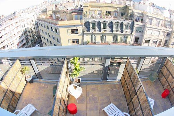 Generator Hostel Barcelona - фото 22