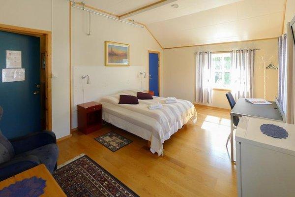 Brygga Hotel - фото 1