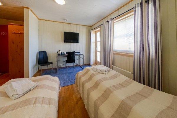 Brygga Hotel - фото 11