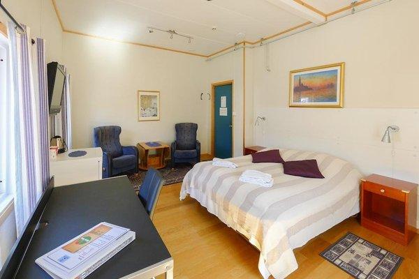 Brygga Hotel - фото 3