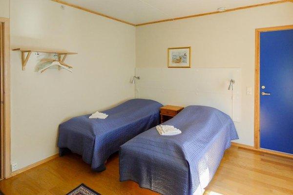 Brygga Hotel - фото 4