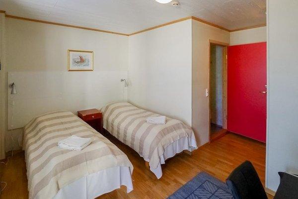 Brygga Hotel - фото 6