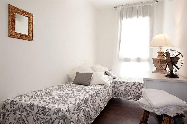 Gracia Bas Apartments Barcelona - фото 1