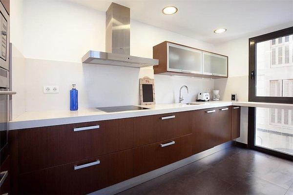 Gracia Bas Apartments Barcelona - фото 15