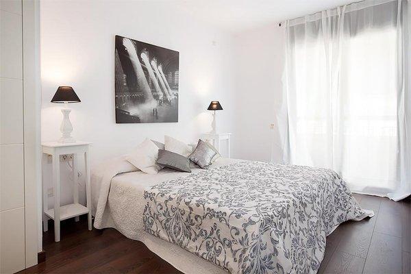 Gracia Bas Apartments Barcelona - фото 2
