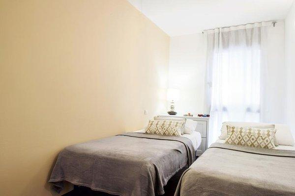 Gracia Bas Apartments Barcelona - фото 3