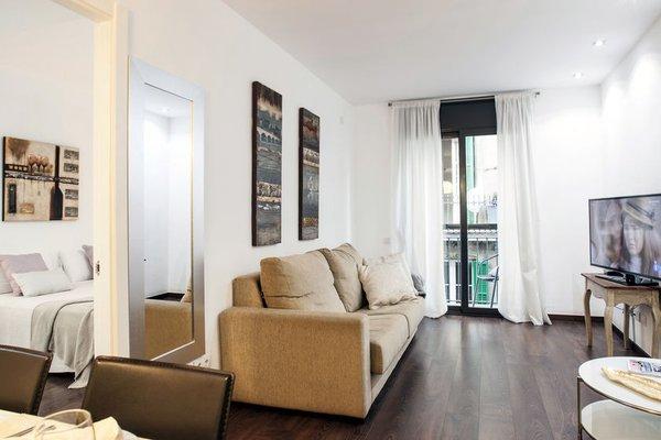 Gracia Bas Apartments Barcelona - фото 6