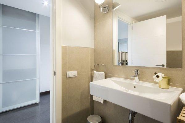 Gracia Bas Apartments Barcelona - фото 8