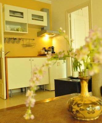 BarcelonaDreams GuestHouse - фото 13