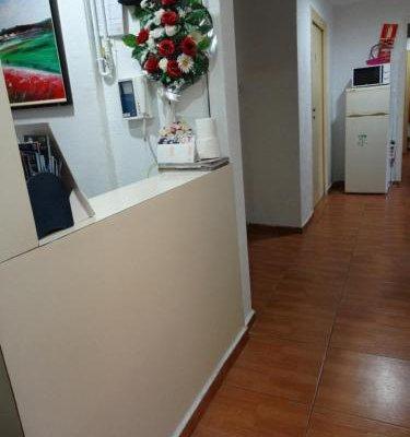 Pension Teruel - фото 21