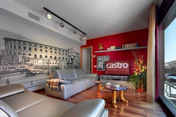 Castro Exclusive Residences Sant Pau - фото 19