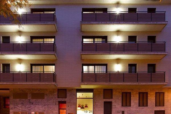 Castro Exclusive Residences Sant Pau - фото 22