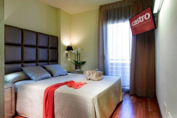 Castro Exclusive Residences Sant Pau - фото 3