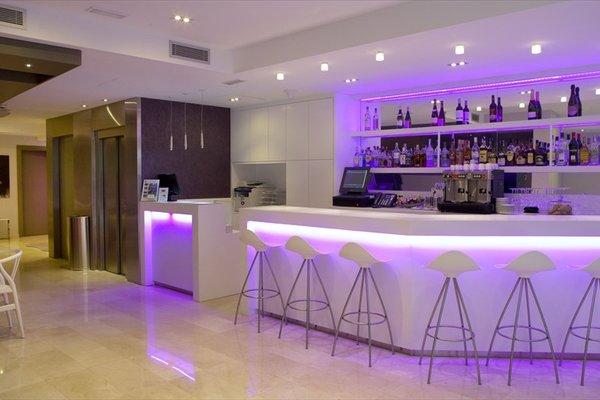 Бутик-отель Musik - фото 16