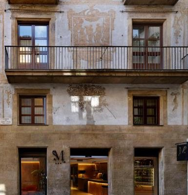 Бутик-отель Musik - фото 19