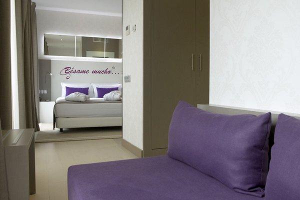 Бутик-отель Musik - фото 9
