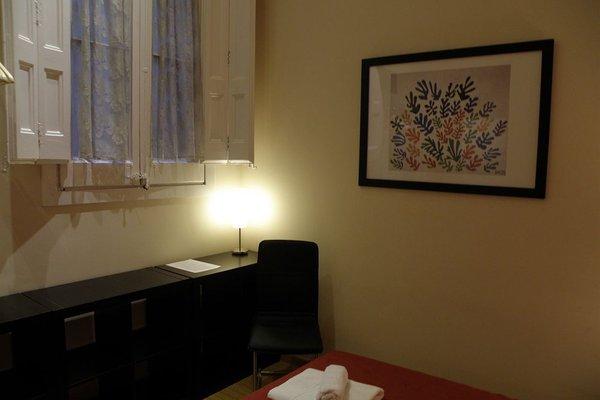 Отель Center Gran Via - фото 11