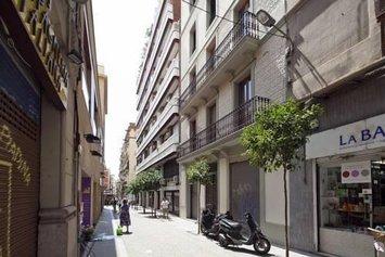 Citytrip Gracia