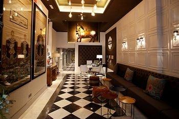 Vasanta Hostal Boutique - фото 18