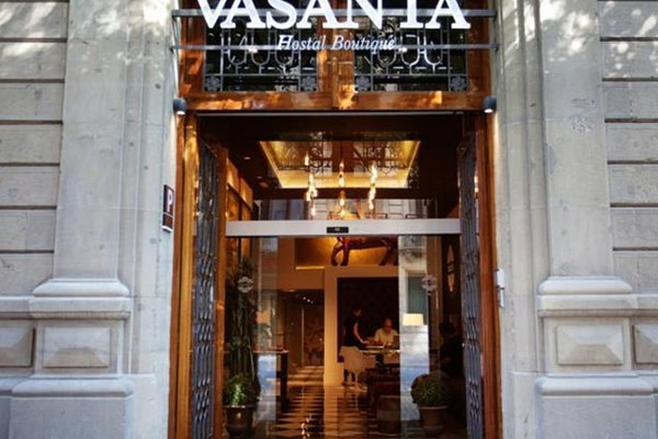 Vasanta Hostal Boutique - фото 19