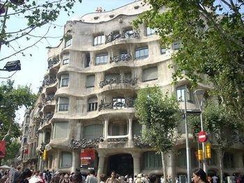 Claris Apartments - фото 50