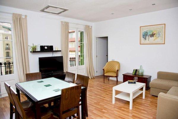 Claris Apartments - фото 6