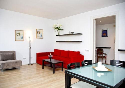 Claris Apartments - фото 8