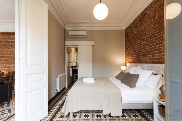 Fuster Apartments - фото 1