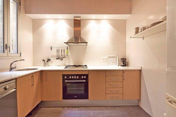 Fuster Apartments - фото 17