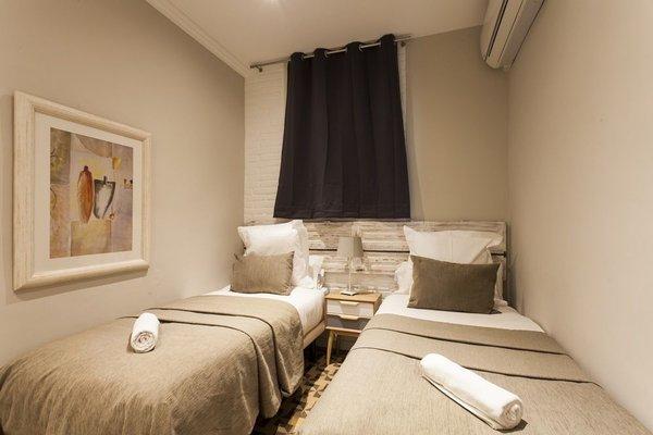 Fuster Apartments - фото 2