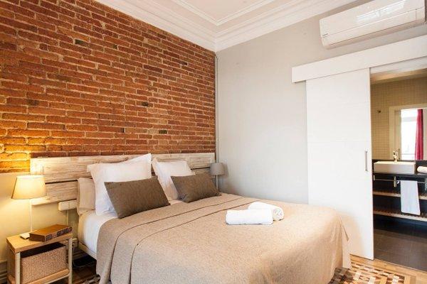 Fuster Apartments - фото 4