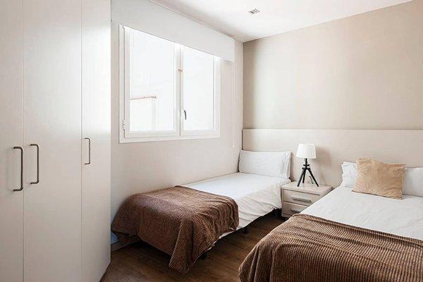 Arago312 Apartments - фото 1