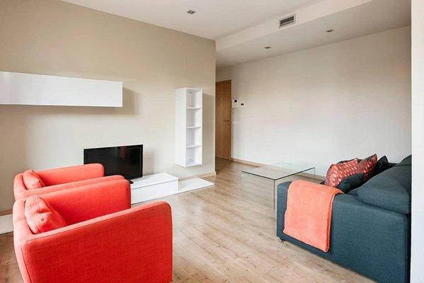 Arago312 Apartments - фото 10