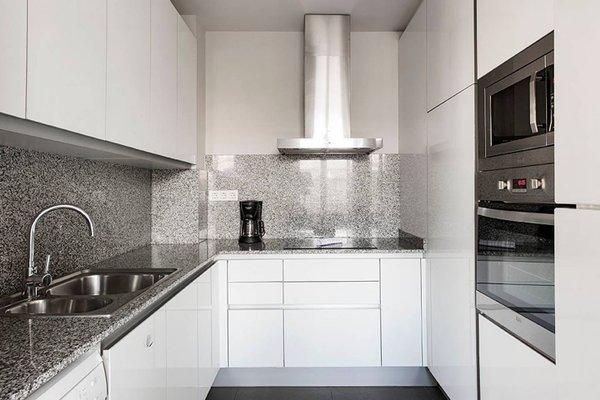 Arago312 Apartments - фото 17