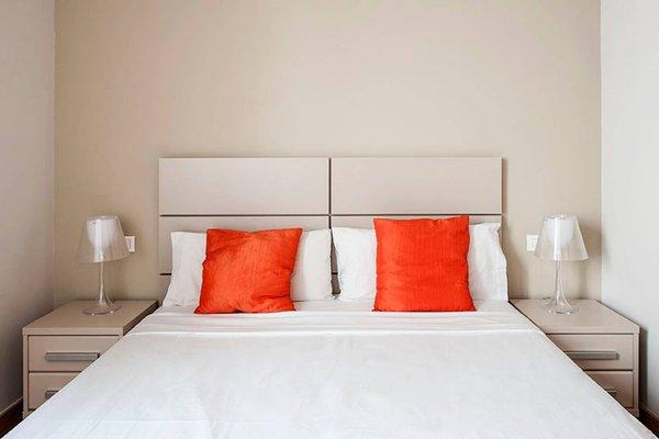 Arago312 Apartments - фото 2