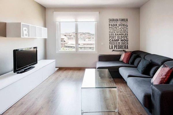 Arago312 Apartments - фото 3