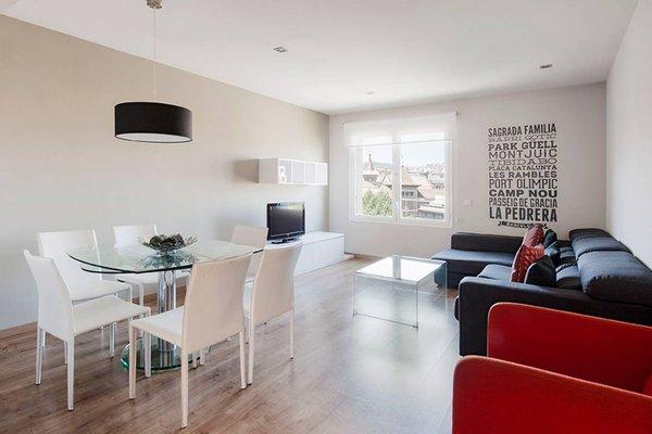Arago312 Apartments - фото 4