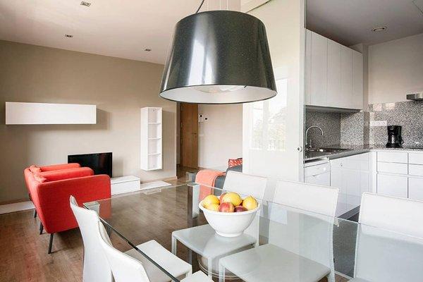 Arago312 Apartments - фото 5