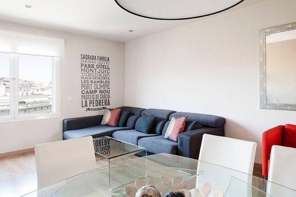 Arago312 Apartments - фото 7