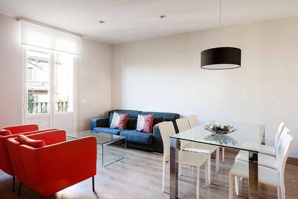 Arago312 Apartments - фото 8