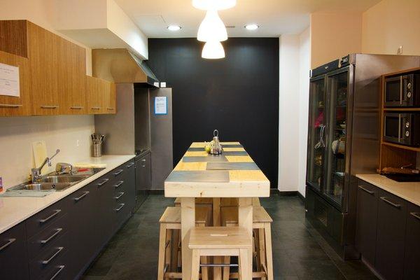 Twentytu Hostel - фото 6