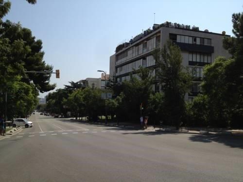 Barcelona VIP Apartments - фото 1