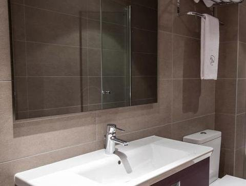 Angla Boutique Apartments Consell de Cent-Plaza Universitat - фото 10