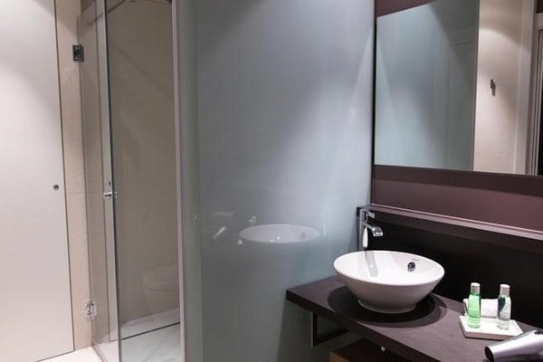 Angla Boutique Apartments Consell de Cent-Plaza Universitat - фото 12