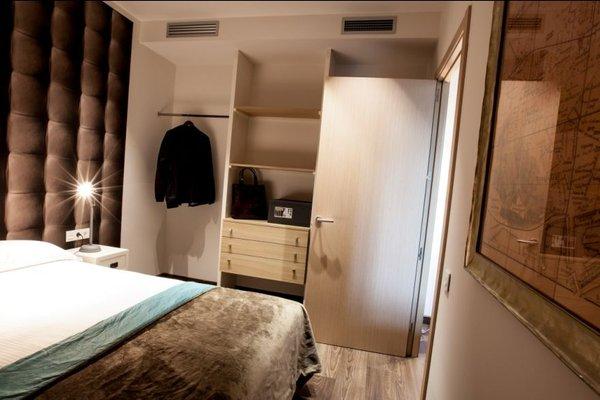 Angla Boutique Apartments Consell de Cent-Plaza Universitat - фото 13