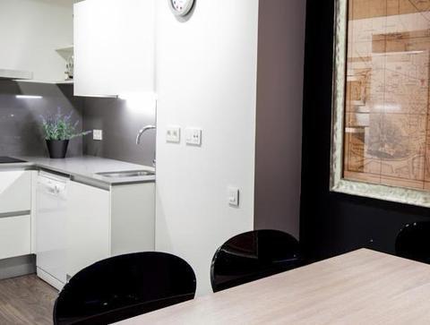 Angla Boutique Apartments Consell de Cent-Plaza Universitat - фото 14