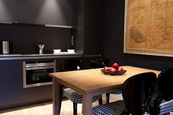 Angla Boutique Apartments Consell de Cent-Plaza Universitat - фото 16