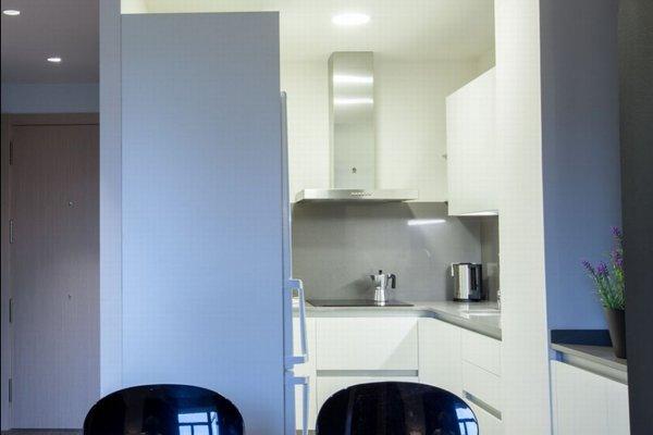 Angla Boutique Apartments Consell de Cent-Plaza Universitat - фото 21