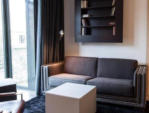 Angla Boutique Apartments Consell de Cent-Plaza Universitat - фото 4